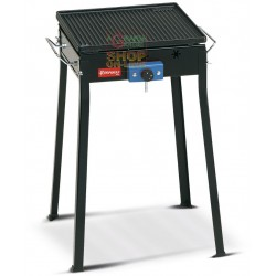 GAS BARBECUE FERRABOLI MONO MODEL CM. 50 X 49 X 70H.