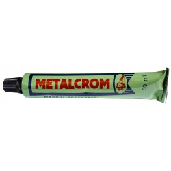 METALCROM ALUMINIZED METAL IN TUBE ML. 50