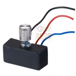 CONTROL MODULE WITH POTENTIOMETER FOR STOCKER PUMP BACKPACK 252
