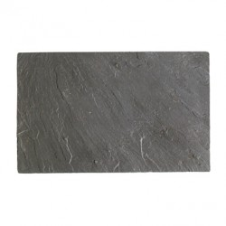 MOHA TRAY SLATE STONE FOR KITCHEN CM. 40X25