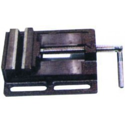 VISE WORKPIECE HOLDER FOR DRILLS IN CAST IRON MM 75