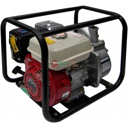 DIESEL ENGINE COMBUSTION FOUR-STROKE AUTODESCANTE HP. 5.5 mm. 50