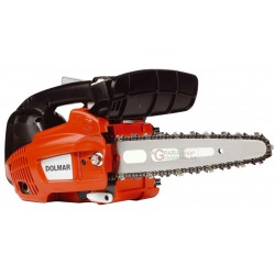 Chainsaw Dolmar PS222TH by pruning sbrancare dc 22,2 cm. 25