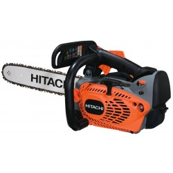 CHAINSAW HITACHI CS33EDT FROM POTA CC. 33 BAR CM. 30