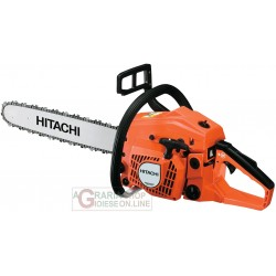 CHAINSAW HITACHI CS38EK PROFESSIONAL WITH BAR CM. 38 ULTRA LIGHT