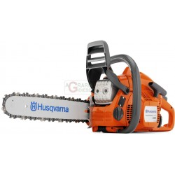 CHAINSAW HUSQVARNA 440 E PROFESSIONAL-SERIES DC 40 WITH BAR CM.
