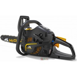 Chainsaw Husqvarna McCULLOCH CS 410 ELITE professional engine