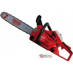 CHAINSAW IBEA 4000 COMPACT FOR PRUNING, DISPLACEMENT 38cc BAR