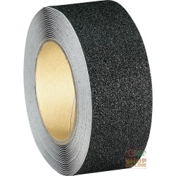TAPE ANTI-SLIP MM 50X10 MT COLOR BLACK