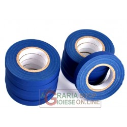 TAPE FOR TYING machine 10 ROLLS T15 MT. 26 BLUE 0,15