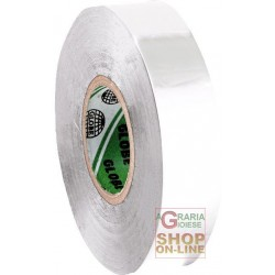 PVC TAPE MM 19X MT 25 COLOR WHITE