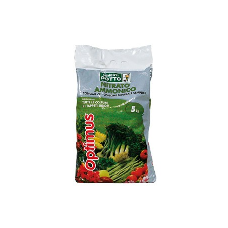 FERTILIZERS IN PACKAGING SMALL