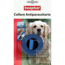 BEAPHAR COLLAR ANTIPARASITIC FOR DOGS LARGE-CM. 65