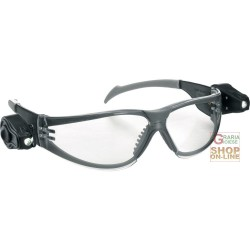 GLASSES BARLINE CLEAR LENSES WITH LED LIGHTS ULTRABRILLANTI A