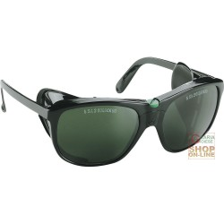 GLASSES BARLINE TEMPERED GLASS GREEN