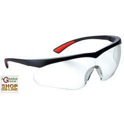 SAFETY GLASSES HI-TECH PANORAMIC