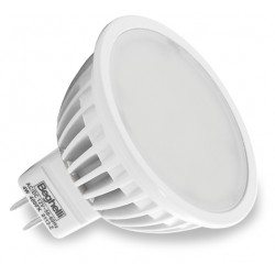 BEGHELLI LED LAMP 56033 MR16-12V 4W WARM LIGHT