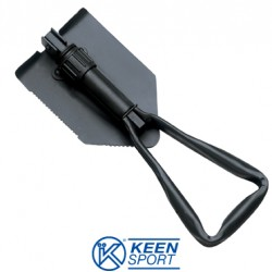 SCOOP FOR GIP FOLDABLE - SHOVEL FOR JEEP