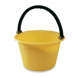 BASKET FOR CITRUS YELLOW