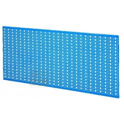 PANEL EXHIBITOR EXPO, PERFORATED, CM. 98 X 46 LOBSTER