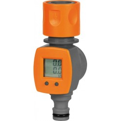 BOW TIE WATER FLOW DIGITAL METER TO THE FAUCET