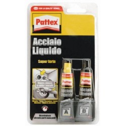 PATTEX LIQUID STEEL GR. 30