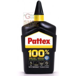 PATTEX GLUE ADHESIVE UNIVERSAL GR. 100