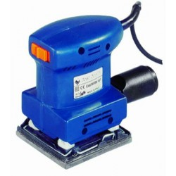 BEST - QUALITY SANDER LV-110 BASE 100X100 WATTS. 135