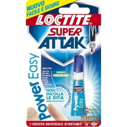 ADHESIVE ATTAK GR. 3 POWER EASY