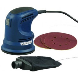 BEST-QUALITY SANDER LP-125 ROTO-HANDHELD-WATT 220