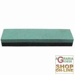 SHARPENING STONE MM 125x50 DOUBLE FACE