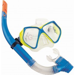 BESTWAY 24003 SET, SNORKEL MASK OCEAN 14 YEARS