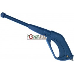 GUN FOR pressure WASHER VIGOR 300I PROFESSIONAL MALE connection