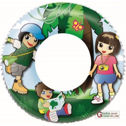 BESTWAY 36014 CIMBELLA FOR CHILD INFLATABLE CM. 61