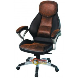 EXECUTIVE CHAIR FORMULA HAZELNUT