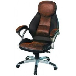 EXECUTIVE CHAIR MOD. FORMULA COLOUR BLACK