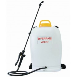 POMPA A BATTERIA FROGGY EASY SPRAYER CONTROL PANEL PER