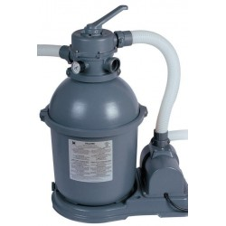 PUMP, FILTERING SAND FOR SWIMMING POOL 3028 LT/H