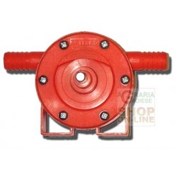 PUMP FOR DRILL UNIVERSAL FOR POURING LIQUIDS