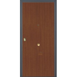 SECURITY DOOR CLASS 3 CM. 90 X 210 RIGHT HAND, WITHOUT