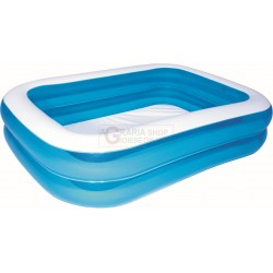 BESTWAY 54005 INFLATABLE SWIMMING POOL, INFLATABLE FAMILY