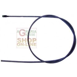 EXTENSION FOR CHIMNEY SWEEP SPRING FLEXI 40837-12 CM. 100