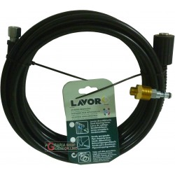 EXTENSION HIGH PRESSURE HOSE FOR PRESSURE WASHERS WORK AND MOD.