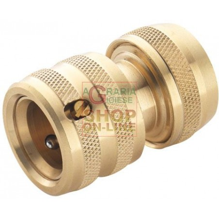 BRASS FITTINGS FOR GARDEN