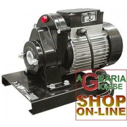 REBER GEARMOTOR HP. 1,5