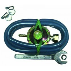 REGULATOR LOW-PRESSURE REGULATOR KIT WITH HOSE ACCESSORY MBAR 30