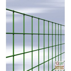 Electro WELDED mesh PLASTIC coated 50X75 H. 180 ML.