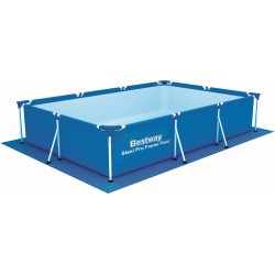BESTWAY 58101 PAD BASE FOR RECTANGULAR SWIMMING POOL CM. 300X231