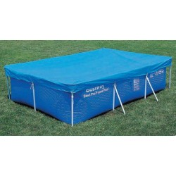 BESTWAY 58107 CLOTH TOP POOL COVER CM.400X211
