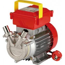 ROVER ELECTRIC PUMP-TRANSFER M - 20 HP. 0,5 STAINLESS steel